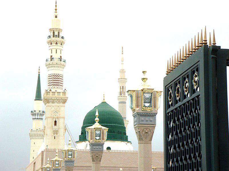 Madina Wallpaper 3d Ahle Rasul Beautiful Masjid E Nabvi In Madina