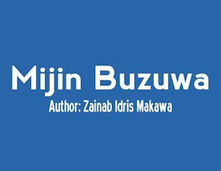 Mijin Buzuwa
