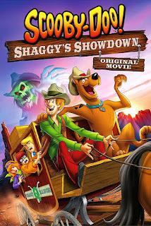 Download Film Scooby Doo Shaggys ShowDown (2017)