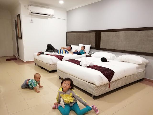 5 HOTEL MENARIK DI LANGKAWI UNTUK BERCUTI BERSAMA KELUARGA DAN ANAK KECIL ! ADA WIFI, SWIMMING POOL