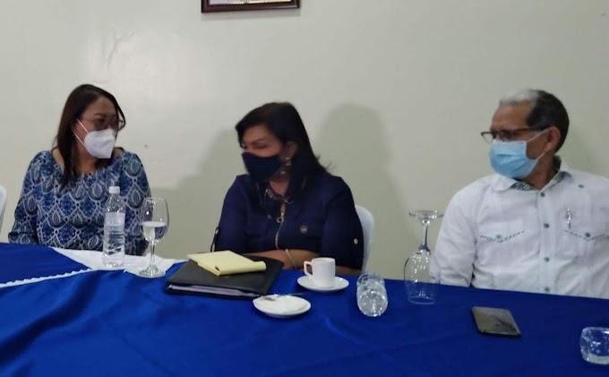 MINISTERIO DE ECONOMÍA TRABAJA EN LA CONSTITUCIÓN DE LAS COMISIONES TÉCNICAS EN SAN JUAN DE LA MAGUANA