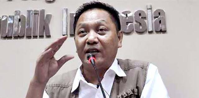 Olok-Olok Rizal Ramli, Jubir Era Presiden Gus Dur Skakmat Tompi