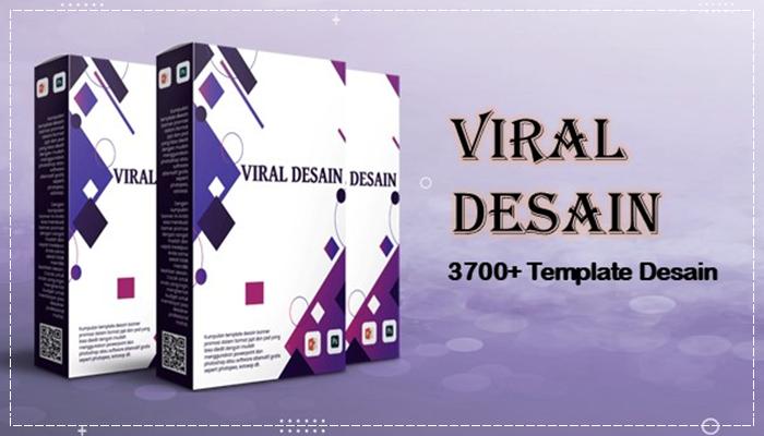 Viral Desain Paket Silver