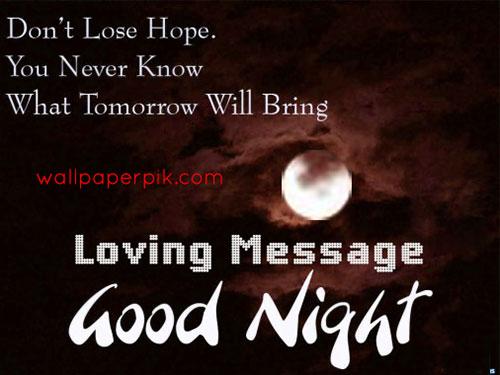 best Rose Flower good night wallpaper HD download
