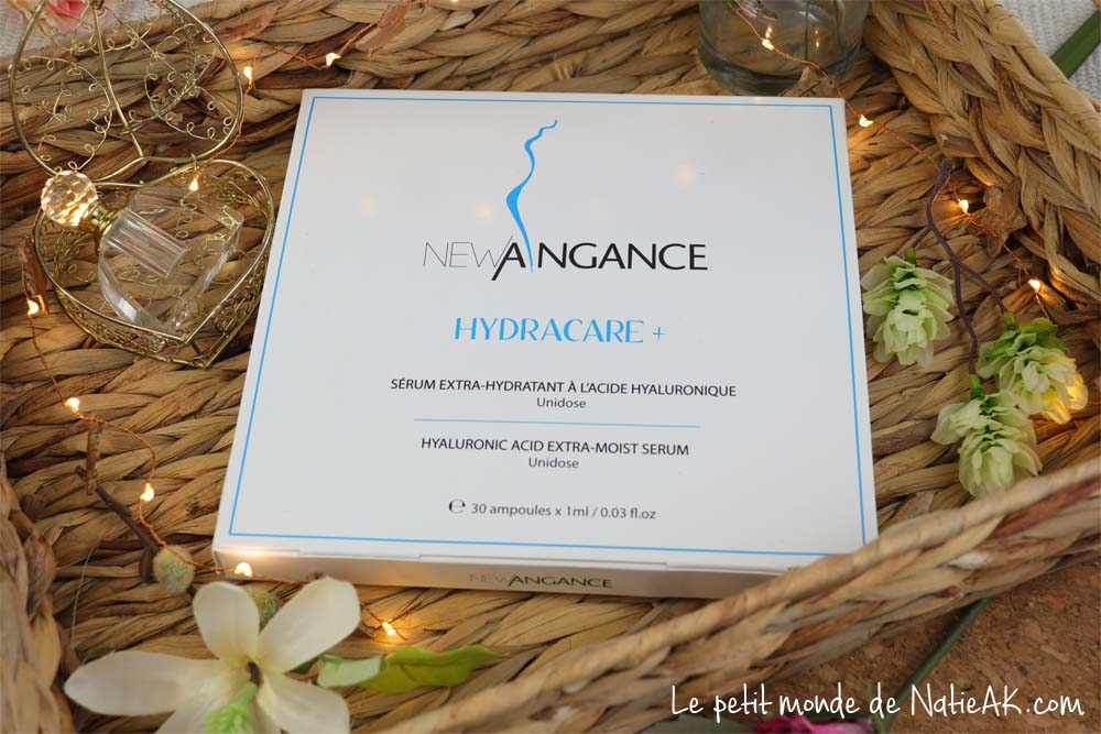 sérum extra hydratant New Angance avis