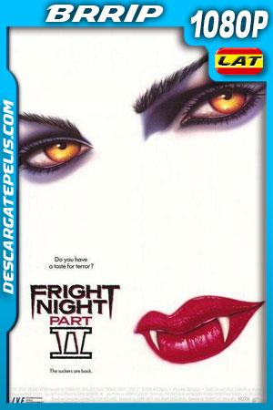 Noche de miedo 2 (1988) BRrip 1080p Latino – Ingles