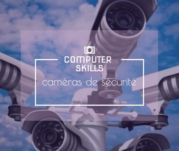 Les meilleures caméras de sécurité d'extérieur à domicile