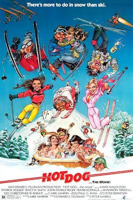 Hot Dog… The Movie 1984 DVDR NTSC Sub