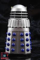 Custom Curse of Fatal Death Silver Dalek 05