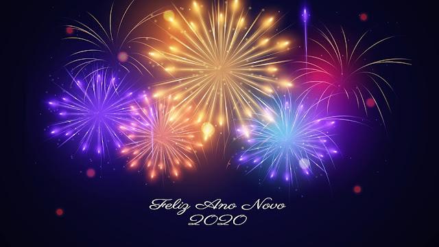 Imagens Feliz 2020 Bom Ano Novo Para Facebook Whatsapp Instagram