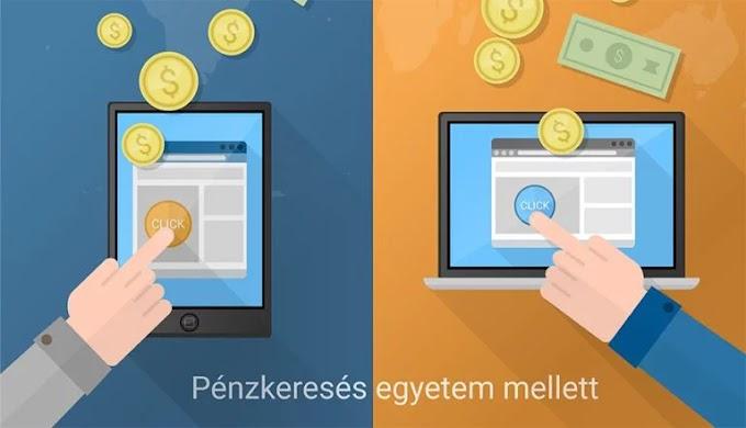Internetes pénzkeresés helyzete Magyarországon - vélemény