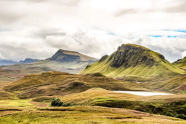 The Quiraing, Isle of Skye, The thoughts of a woman who loves to travel, mandy charlton, photographer, writer, blogger