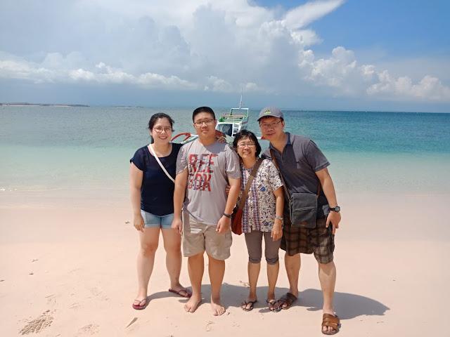 Paket Wisata Lombok 3D2N