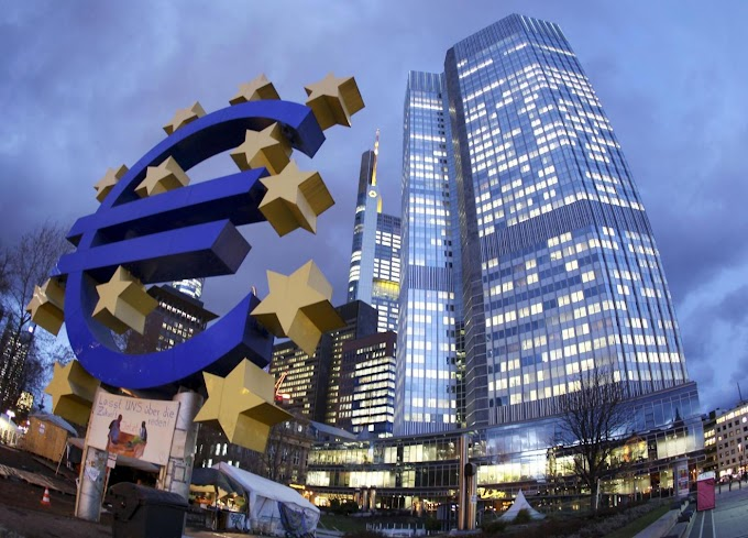 اليورو على موعد مع اجتماع السياسة النقدية للبنك المركزي الأوروبي