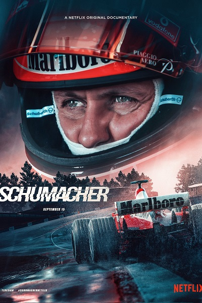 Download Schumacher (2021) Dual Audio [Hindi+English] 720p + 1080p WEB-DL ESubs