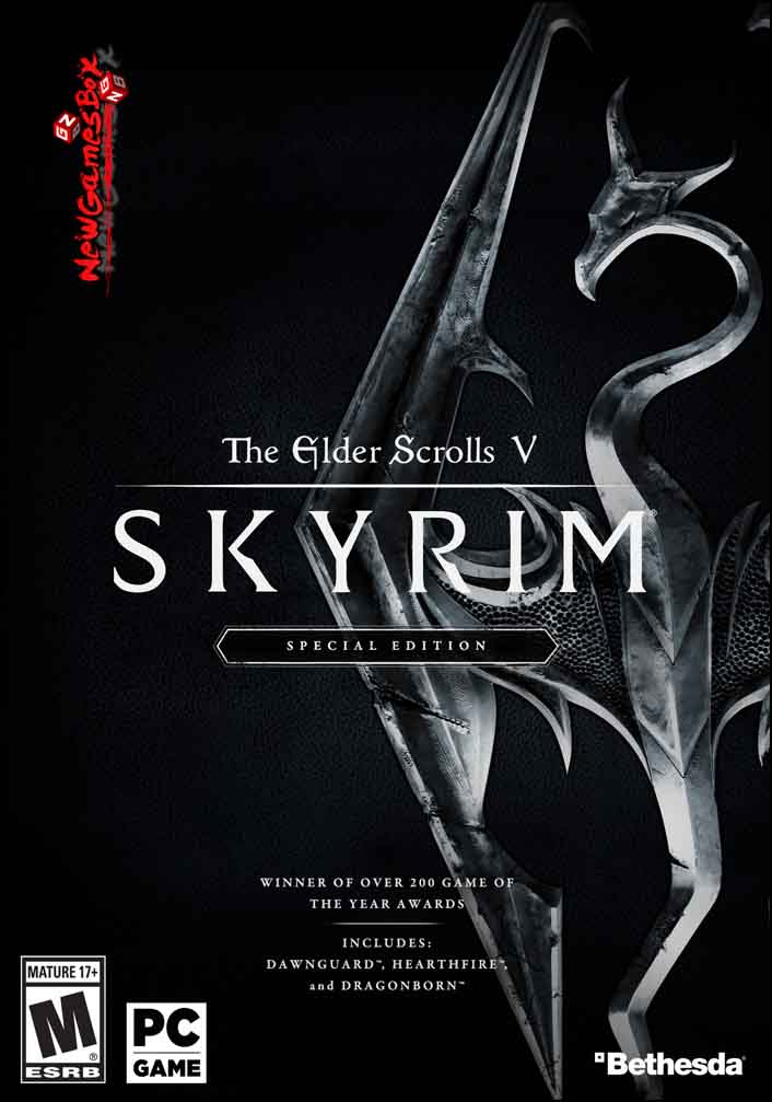 skyrim for free full version pc
