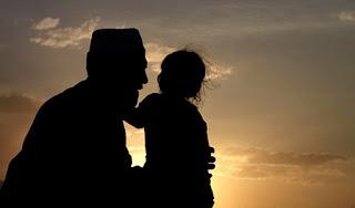 Dalil Kewajiban Berbakti kepada orang tua