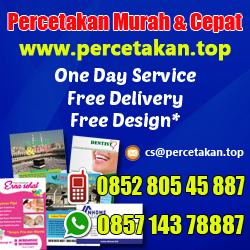 Percetakan Top