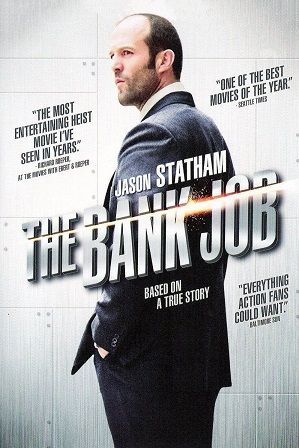 The Bank Job (2008) 350MB Full Hindi Dual Audio Movie Download 480p Bluray