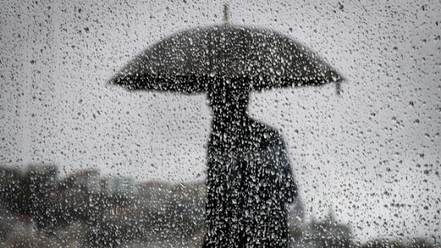 Επιδείνωση του καιρού - Κίνδυνος στις πυρόπληκτες περιοχές για πλημμύρες