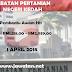 Job in Jabatan Pertanian Negeri Kedah Darul Aman (1 April 2018)