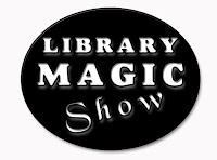 Library Magic Show Pembroke Pines FL