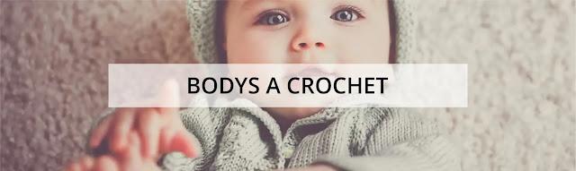 Bodys a Crochet