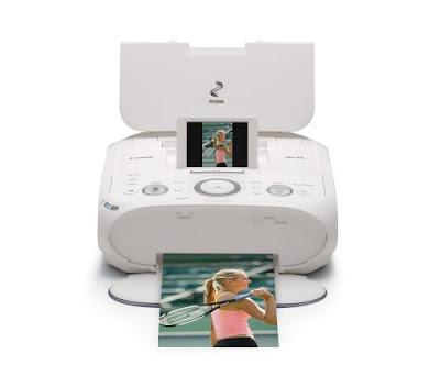 precision nozzles create exceptional resolution Canon PIXMA mini260 Driver Downloads