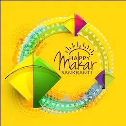 makar sankranti celebration images