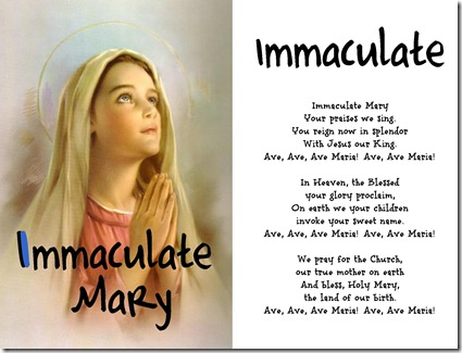 Image result for mary month of may quote