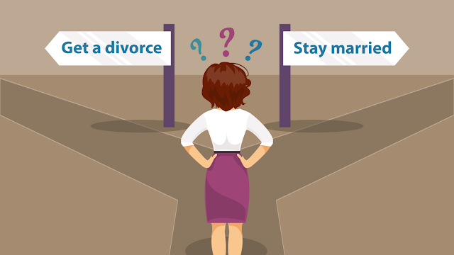 Is Divorce Your Only Remaining Choice?