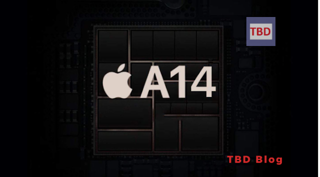 Apple A14 Bionic World's most Powerful Processor