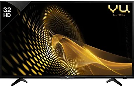 VU 81 cm (32 Inches) HD Ready LED