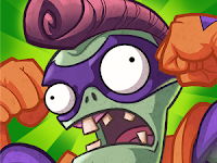Download Plants vs. Zombies™ Heroes Apk Mod (Unlimited Sun) v1.14.13 Terbaru