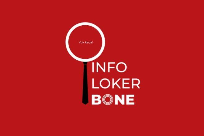 Info Lowongan Kerja Terbaru di Bone Rabu 17 Maret 2021