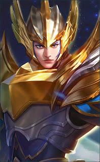 Zilong Glorious General Heroes Fighter Assassin of Skins V3