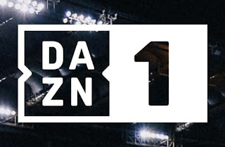 DAZN 1+ Frequency On Hotbird 13E