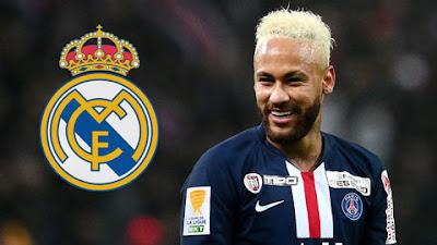 Chelsea giữ Kepa và trói Giroud, chủ tịch Perez của Real vẫn mơ về Neymar 2