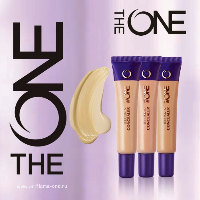 REVIEW: The ONE Illuskin Concealer - Fair Light