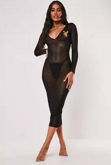 https://www.awin1.com/cread.php?awinmid=6882&awinaffid=402389&clickref=&p=%5B%5Bhttps%3A%2F%2Fwww.missguidedus.com%2Fplayboy-missguided-black-mesh-bodycon-midi-dress-10148235%5D%5D