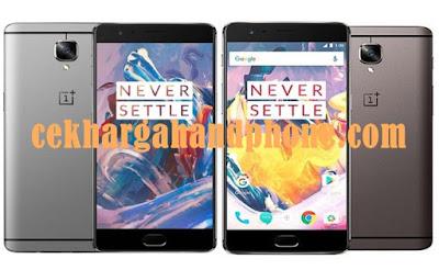 OnePlus 3 Dan 3T Update Android O Yang Terakhir