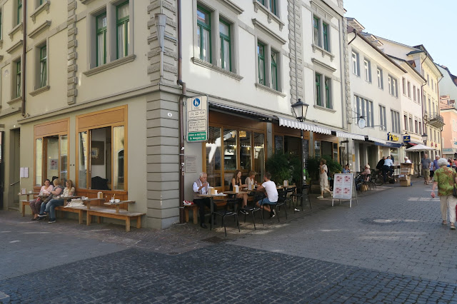 where to eat in Constance - restaurant guide
