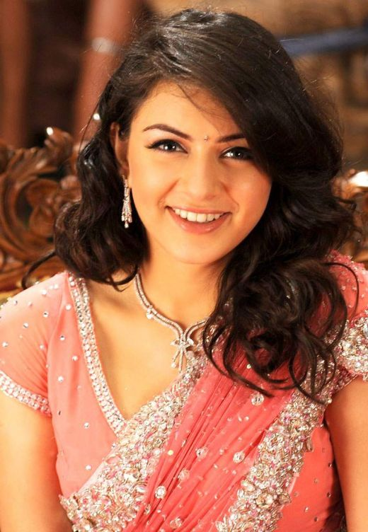 indian Hansika actress motwani