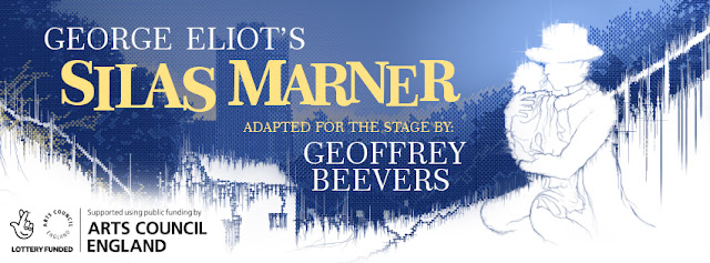 Silas Marner adapted for the stage by Geoffrey Beevers