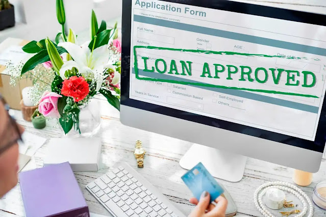 How To Apply For A Loan Online, and What Are The Procedures Involved In It