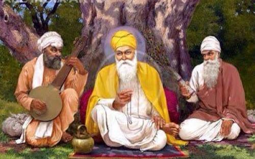 Guru Nanak Dev Ji Biography- Biography of Guru Nanak Dev Ji