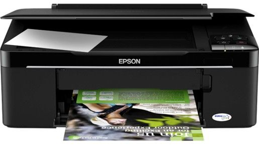 Free Download Epson Stylus TX121 Printer Driver for All WIndows Version