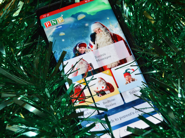 Portable North Pole Magic Pass | Review