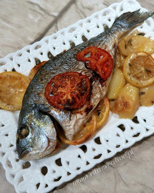 zapiekana-ryba