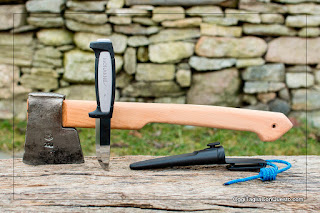 Mora Robust & Axe